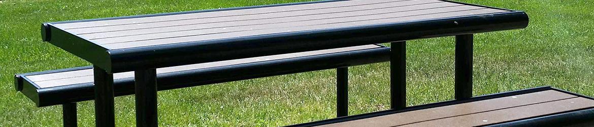 Commercial Picnic Tables