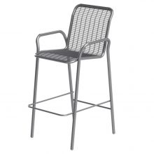 Cafe Chair CFC-WM-Bronze
