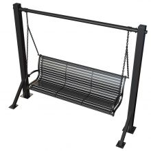 Langdon Swing Bench - Horizontal Strap (LABS-6-HS-SF-P)