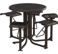 Langdon Courtyard Bar Table