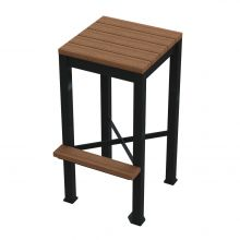 Monona Bar Height Stools