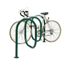 Madrax Circa Bicycle Rack