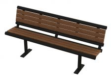 Fairway Bench