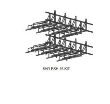SHD-BSH-16-KIT  (shed sold separately)
