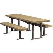 Walden Picnic Tables