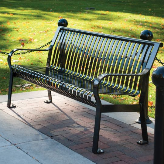 Phenomenal Carnival Bench Alphanode Cool Chair Designs And Ideas Alphanodeonline