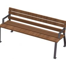 Midvale Bench