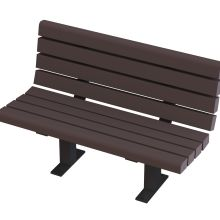 Walden Bench RPB