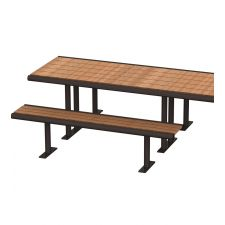 Fairway Picnic Table